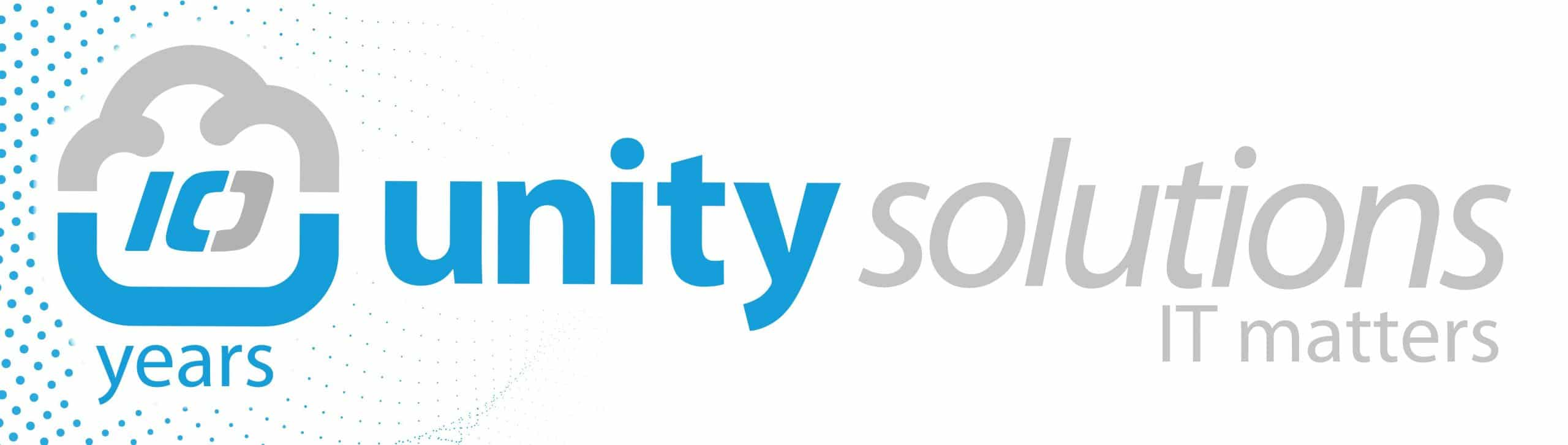 Unity Solutions